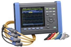 Medidores y analizadores de energía