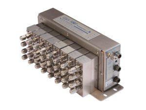 Escáner de presión scv