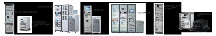 Sistemas automáticos de test