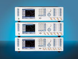 generadores de forma de onda arbitraria