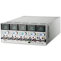 Cargas electrónicas modulares