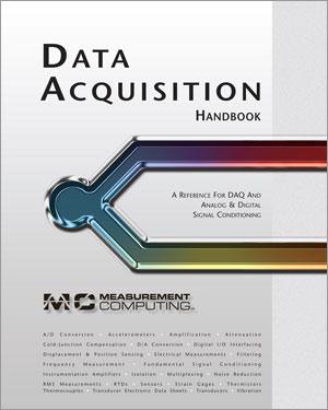 Manual de Adquisición de Datos. MCC