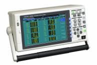 Analizador de potencia 3390