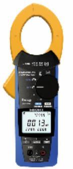 Medidor de potencia de pinza
