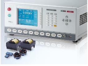Comprobador de Seguridad Eléctrica